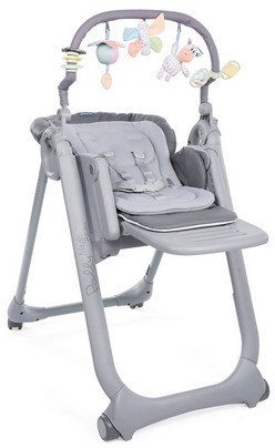 Chicco Magic Relax Graphite