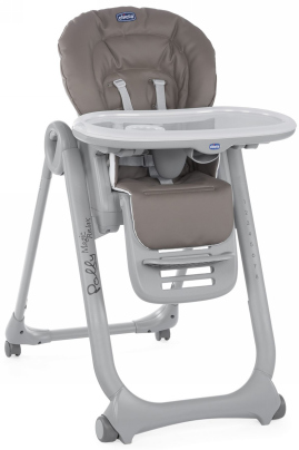 Chicco Magic Relax Dove Grey